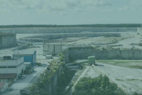 Correias para Indústria de Cimento