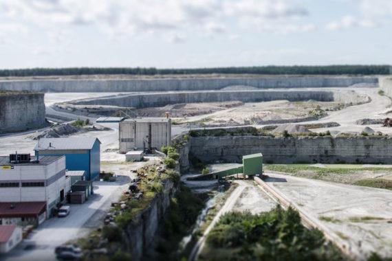 Correias para Indústria de Cimento - Beltex