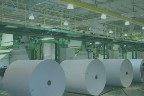 Correias para Indústria de Papel e Celulose, Papel Higiênico e Embalagens