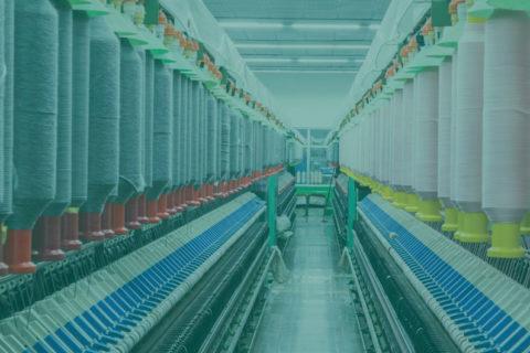 Correias para Indústria Têxtil