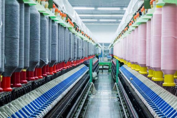 Correias para Indústria Têxtil - Beltex