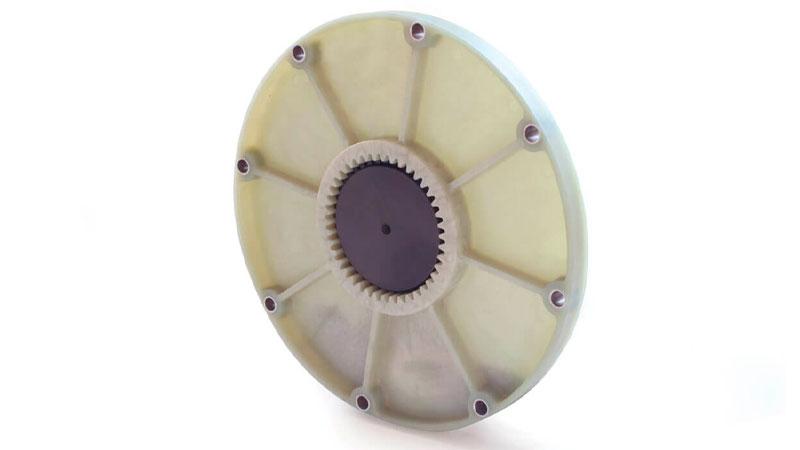 Acoplamentos de Engrenagem SITEX®